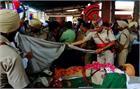 ਤਸਵੀਰਾਂ ''ਚ ਦੇਖੋ ਪੰਜਾਬ ਦੇ ਬਹਾਦਰ ਸ਼ੇਰ ਪੁੱਤਰ ਦੀ ਅੰਤਿਮ ਵਿਦਾਈ