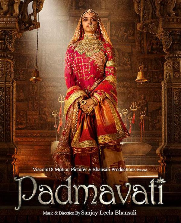 padmavati will not release before april 2018