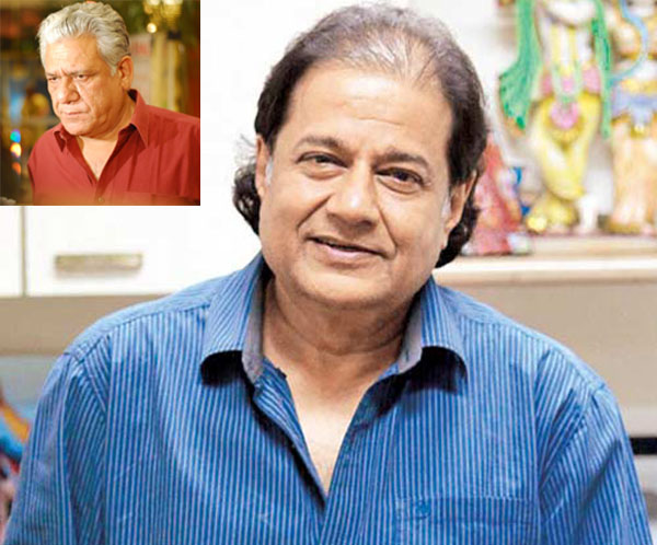 anoop jalota statement on om puri death