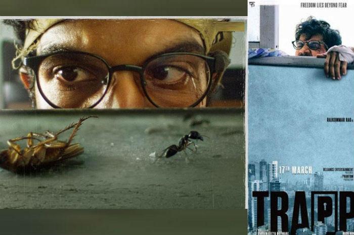 ਫਿਲਮ ਰਿਵਿਊ : ''Trapped''