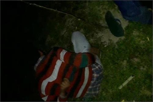 ਚੋਣਾਂ ''ਚ ਡਿਊਟੀ ਦੇਣੀ ਪਈ ਮਹਿੰਗੀ, ਅੱਤਵਾਦੀਆਂ ਨੇ ਵਰ੍ਹਾਏ ਕੋੜੇ