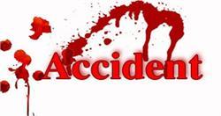 ਮਥੁਰਾ : ਭਿਆਨਕ ਸੜਕ ਹਾਦਸੇ 'ਚ 5 ਲੋਕਾਂ ਦੀ ਮੌਤ