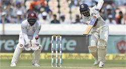 Ind vs WI : ਭਾਰਤ ਦੀ ਵਿੰਡੀਜ਼ ਖਿਲਾਫ ਸ਼ਾਨਦਾਰ ਜਿੱਤ, 2-0 ਨਾਲ ਕੀਤਾ ਸੀਰੀਜ਼ 'ਤੇ ਕਬਜਾ