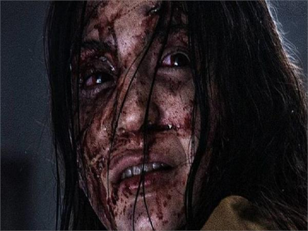 movie review of pari