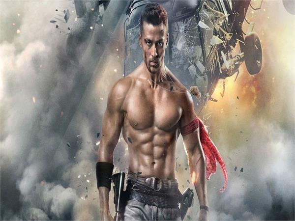 MOVIE REVIEW : ਐਕਸ਼ਨ ਦਾ ਡਬਲ ਡੋਜ਼ ਹੈ ਟਾਈਗਰ ਦੀ 'ਬਾਗੀ 2'