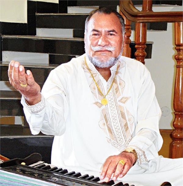 puranchand wadali s statement on ustad pyare lal wadali s death
