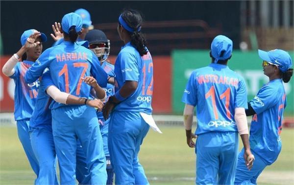 ICC T-20 ਵਰਲਡ ਕੱਪ ਲਈ ਭਾਰਤੀ ਟੀਮ ਦਾ ਐਲਾਨ, ਹਰਮਨਪ੍ਰੀਤ ਹੋਵੇਗੀ ਕਪਤਾਨ