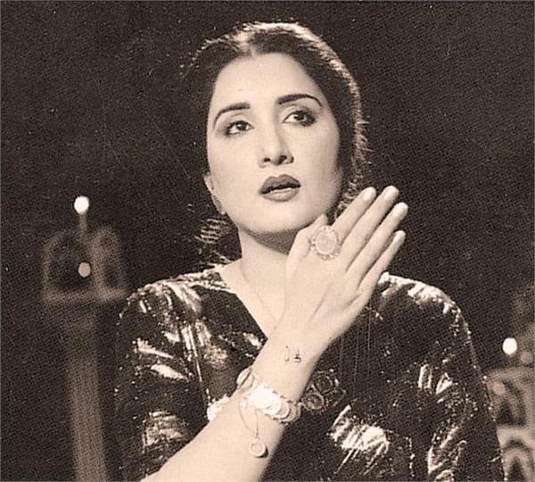 ਖੁਰਸ਼ੀਦ ਬਾਨੋ ਸੀ ਪੰਜਾਬੀ ਫਿਲਮਾਂ ਦੀ ਪਹਿਲੀ ਹੀਰੋਇਨ