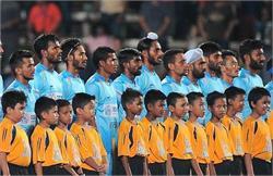 ਪ੍ਰੋ ਲੀਗ ਟੂਰਨਾਮੈਂਟ : ਨਾ ਤੋਂ ਬਾਅਦ ਭਾਰਤੀ ਟੀਮ ਲਵੇਗੀ ਹਿੱਸਾ
