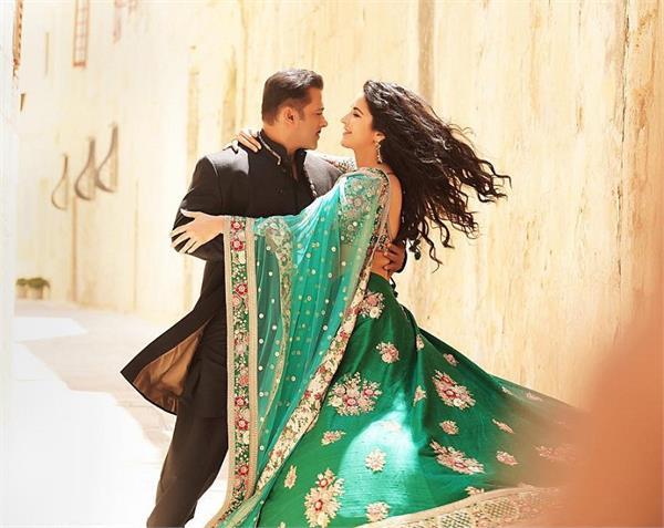 24 ਨੂੰ ਰਿਲੀਜ਼ ਹੋਵੇਗਾ ਸਲਮਾਨ ਖਾਨ ਦੀ ਫਿਲਮ ''ਭਾਰਤ'' ਦਾ ਟਰੇਲਰ
