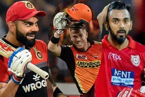 IPL 2019 'ਚ ਲੱਗੇ ਹਨ 5 ਸੈਂਕੜੇ, ਜਾਣੋ ਕਿਸਦਾ ਬਾਊਂਡਰੀ ਫੀਸਦ ਹੈ ਸਰਵਸ੍ਰੇਸ਼ਠ