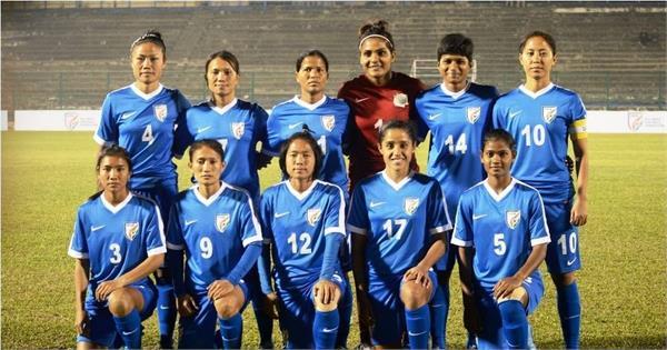 ਭਾਰਤ ਦੀ ਅੰਡਰ-17 ਮਹਿਲਾ ਫੁੱਟਬਾਲ ਟੀਮ ਹਾਂਗਕਾਂਗ ਦਾ ਦੌਰਾ ਕਰੇਗੀ