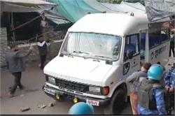 CAA Protest: ਹਿੰਸਾ ਤੋਂ ਬਾਅਦ ਅਲੀਗੜ੍ਹ 'ਚ ਇੰਟਰਨੈੱਟ ਸੇਵਾਵਾਂ ਬੰਦ