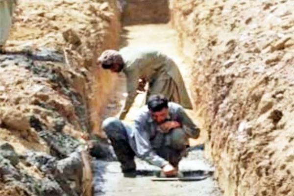 ਪਾਕਿਸਤਾਨ 'ਚ ਵਿਵਾਦਾਂ 'ਚ ਘਿਰਿਆ ਹਿੰਦੂ ਮੰਦਰ ਦਾ ਨਿਰਮਾਣ ਕਾਰਜ