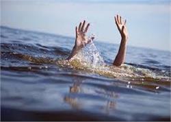 ਦੁਖਦ ਖ਼ਬਰ: ਰਜਬਾਹੇ 'ਚ ਨਹਾਉਣ ਗਏ 14 ਸਾਲਾ ਬੱਚੇ ਨਾਲ ਵਾਪਰਿਆ ਭਾਣਾ,ਸਦਮੇ 'ਚ ਪਰਿਵਾਰ