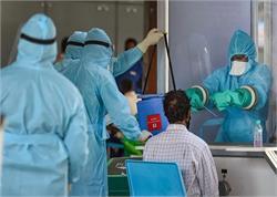 ਲੁਧਿਆਣਾ ਜ਼ਿਲ੍ਹੇ 'ਚ ਕੋਰੋਨਾ ਕਾਰਨ 6 ਲੋਕਾਂ ਦੀ ਹੋਰ ਮੌਤ, 159 ਨਵੇਂ ਕੇਸ ਆਏ ਪਾਜ਼ੇਟਿਵ