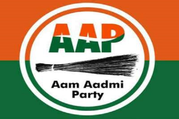 aam aadmi party  municipal corporation  candidates  announcement