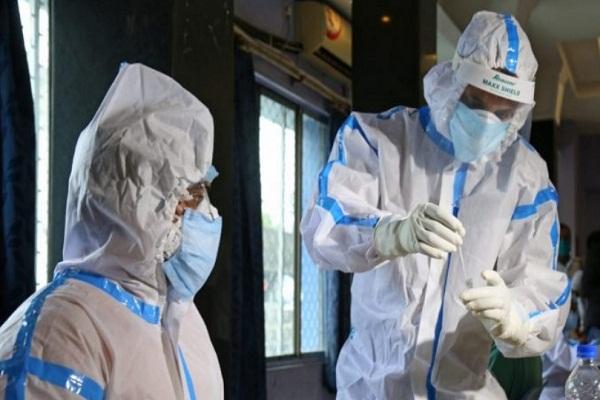 corona epidemic  deaths