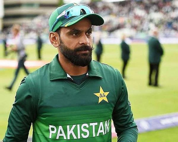 first positive then negative now again positive hafeez