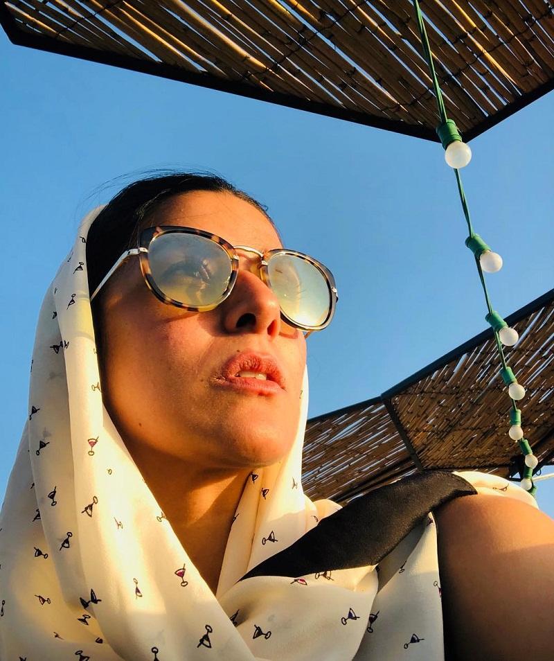 PunjabKesari,ਨਿਮਰਤ ਕੌਰ ਇਮੇਜ਼ ਐਚਡੀ ਫੋਟੋ ਡਾਊਨਲੋਡ,nimrat kaur image hd photo download