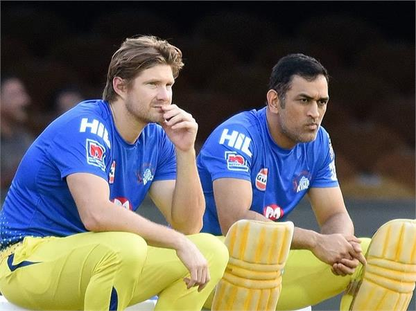 watson said i will never forget what dhoni did for me video