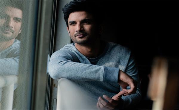 sushant case actor billboard removed shweta angry pr