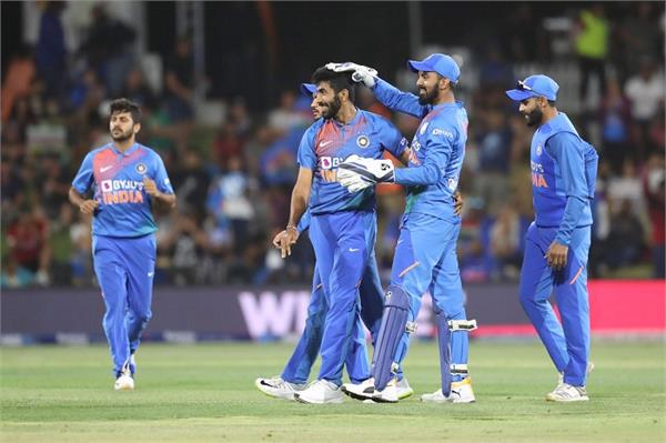 team india 100 out of 100 but 2 players proved to be zero