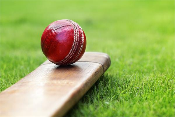 the icc imposed a 7 year ban on this international cricketer
