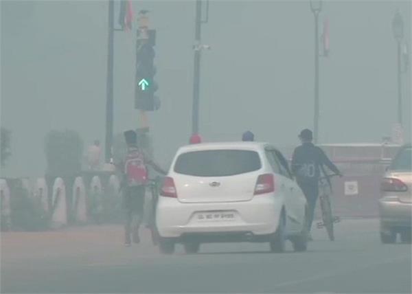 delhi pollution gopal rai 20 february meeting
