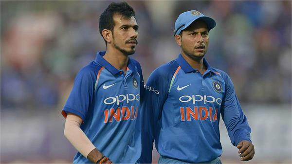 kuldeep chahal  s cricket career raises risk