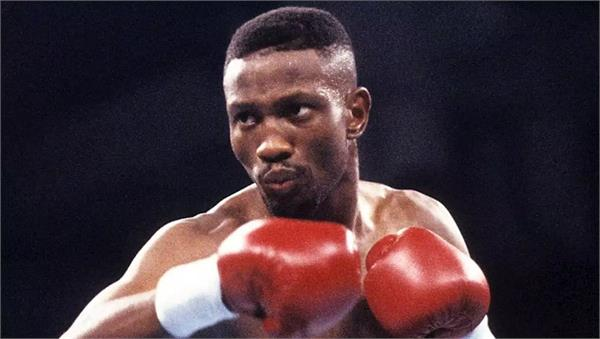 boxing legend pernell dies in car accident pernell   sweet pea