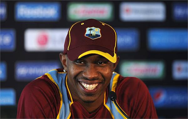 the 36 year old bravo has returned to the windies team