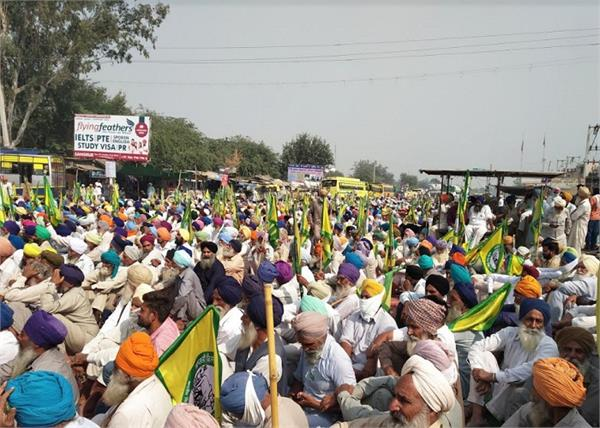 agriculture law protest  delhi  modi  demonstration  punjab  farmers