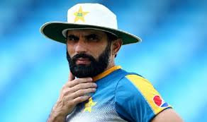 misbah ul haq has appointed as pak team head coach and chief selector