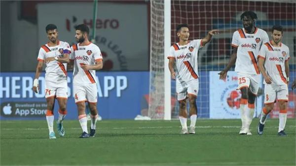 goa will host indian super league final