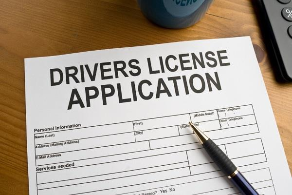 government gives big relief to lockdown driver s license