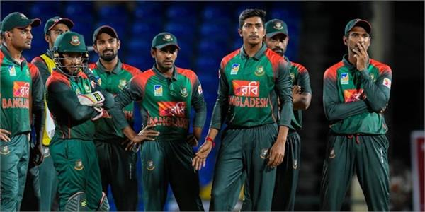 bangladeshi players provide clean water to people affected by cyclone amphan