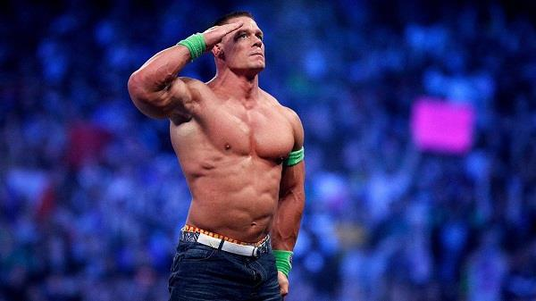 wwe wrestler john cena shared a picture of sushant  a tribute