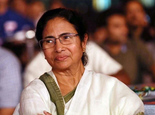 if mamata has a magnetic pull  then what does the congress have