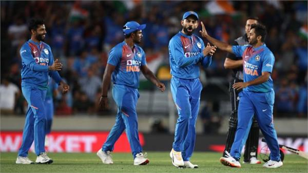 these big records could be made in india and new zealand s 3rd t20i