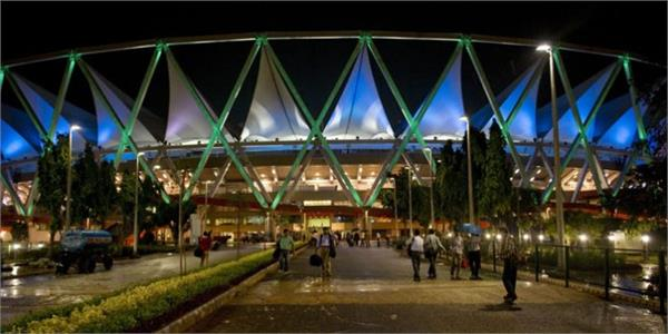 theft at delhi  s jawaharlal nehru stadium