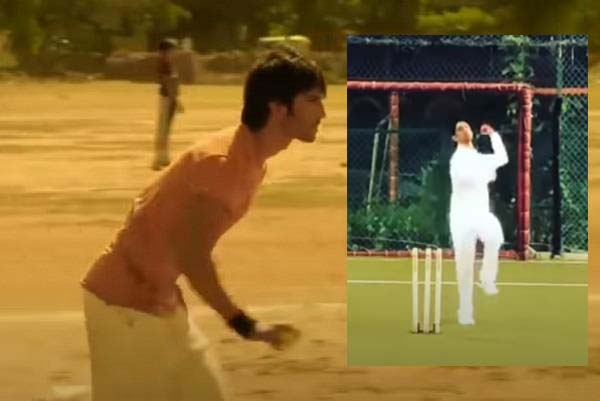 sushant singh was also a cricket expert in real life video