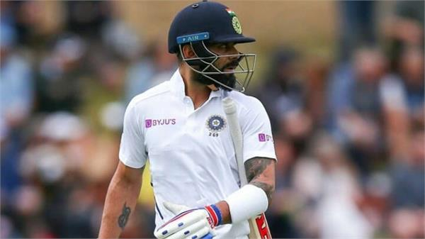 failure of virat to hit india