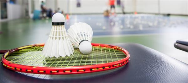 corona virus  badminton world junior championships  canceled