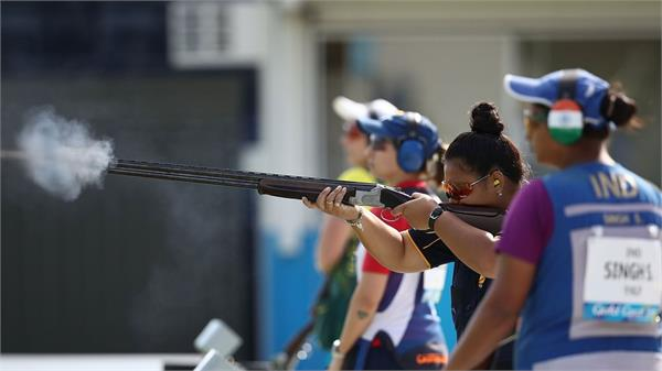 india host commonwealth shooting and archery championships in january