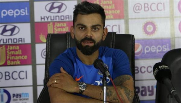 we have complete confidence in pant  s ability  kohli