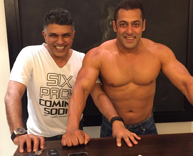 salman khan promote dear zindagi