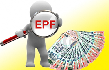 october  employees provident fund organization  7 lakh  employees  involved