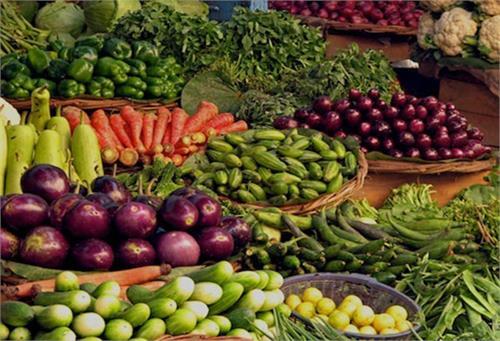 tarn taran vegetables market