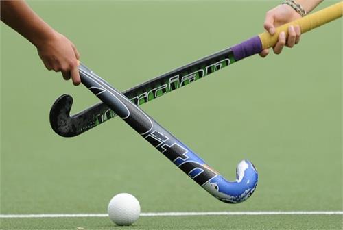 junior hockey team beat scotland